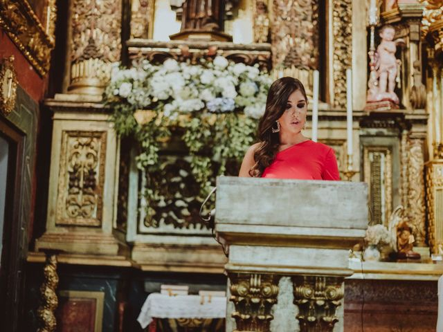 La boda de Pedro y Isabel en Córdoba, Córdoba 93