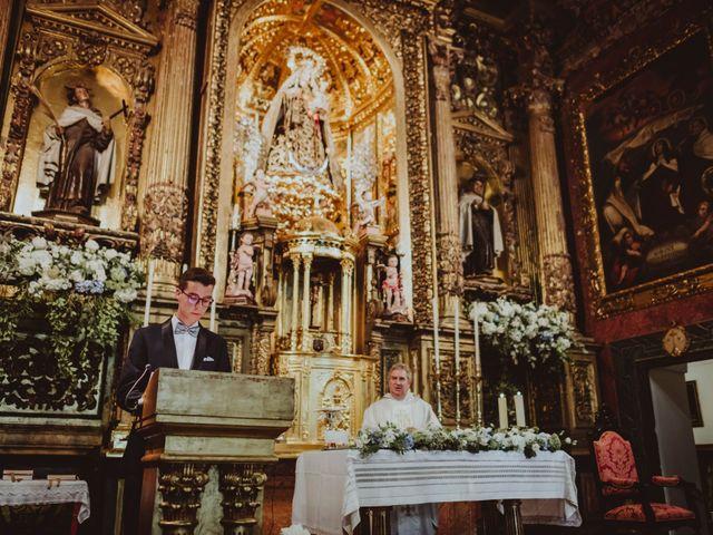 La boda de Pedro y Isabel en Córdoba, Córdoba 94