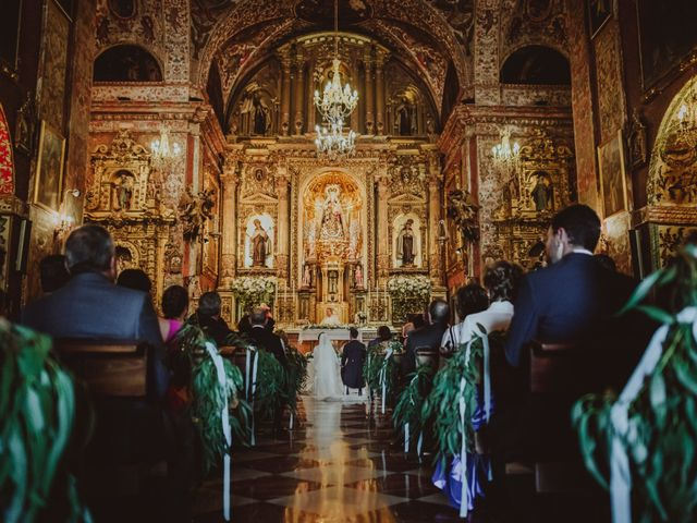 La boda de Pedro y Isabel en Córdoba, Córdoba 95