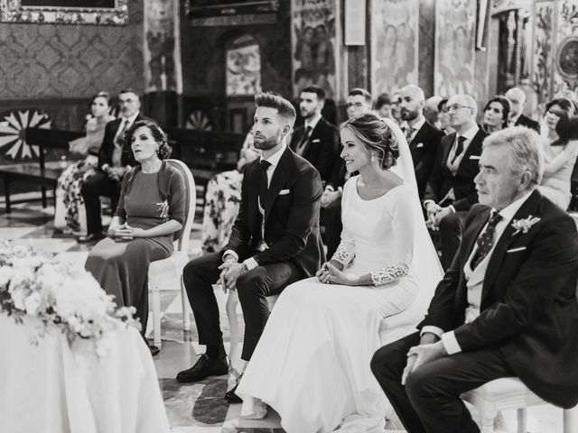 La boda de Pedro y Isabel en Córdoba, Córdoba 98