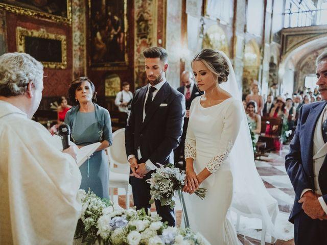 La boda de Pedro y Isabel en Córdoba, Córdoba 99