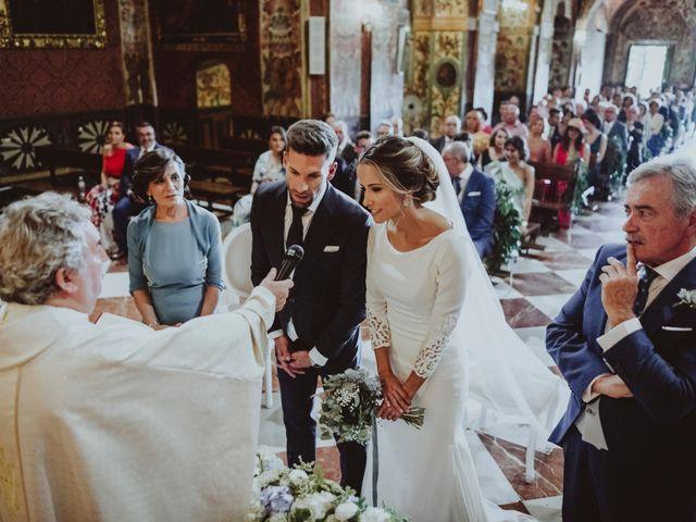 La boda de Pedro y Isabel en Córdoba, Córdoba 101