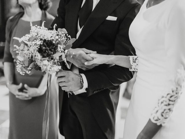 La boda de Pedro y Isabel en Córdoba, Córdoba 104