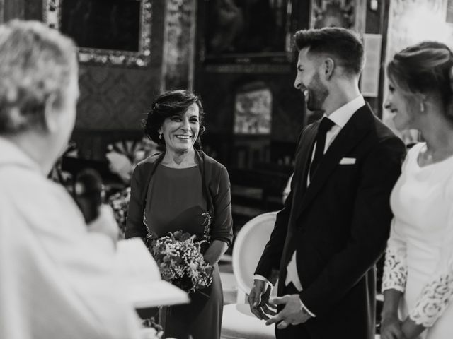 La boda de Pedro y Isabel en Córdoba, Córdoba 106