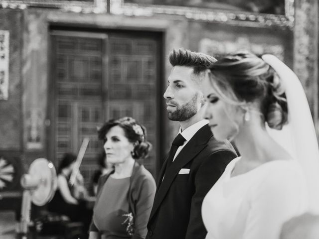 La boda de Pedro y Isabel en Córdoba, Córdoba 111