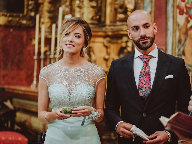 La boda de Pedro y Isabel en Córdoba, Córdoba 115