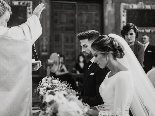 La boda de Pedro y Isabel en Córdoba, Córdoba 119