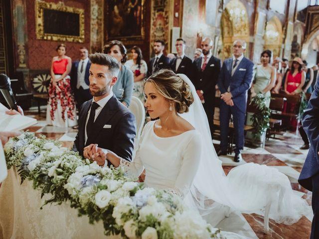 La boda de Pedro y Isabel en Córdoba, Córdoba 120
