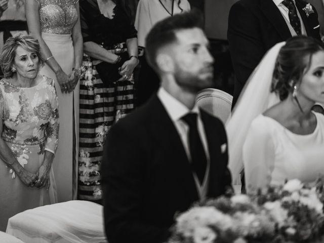 La boda de Pedro y Isabel en Córdoba, Córdoba 122