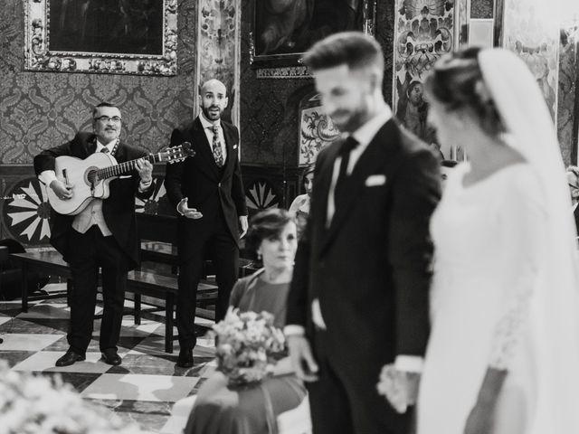 La boda de Pedro y Isabel en Córdoba, Córdoba 123