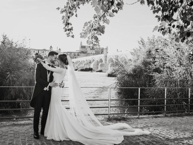 La boda de Pedro y Isabel en Córdoba, Córdoba 131