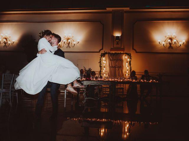 La boda de Isabel y Pedro