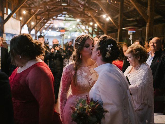 La boda de Laura y Carmen en Gijón, Asturias 16