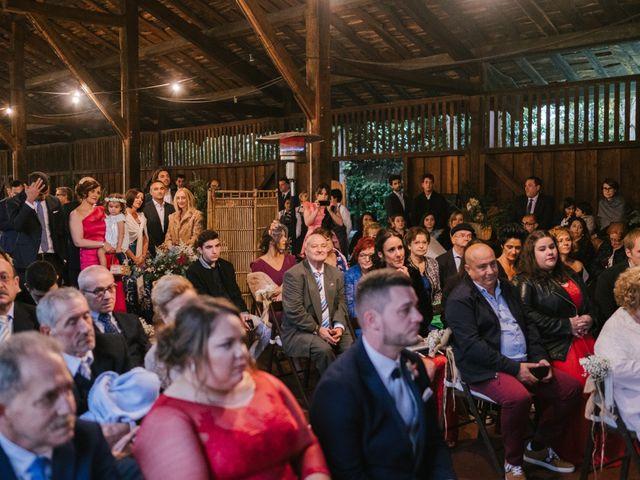 La boda de Laura y Carmen en Gijón, Asturias 17