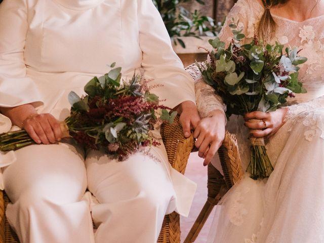 La boda de Laura y Carmen en Gijón, Asturias 18