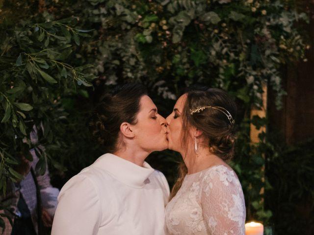La boda de Laura y Carmen en Gijón, Asturias 25