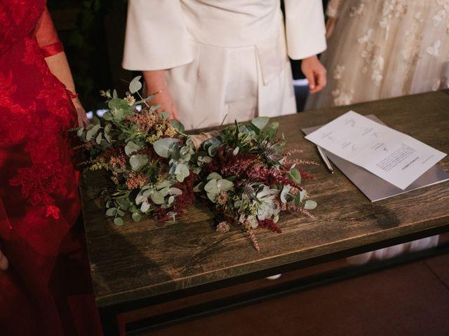 La boda de Laura y Carmen en Gijón, Asturias 26