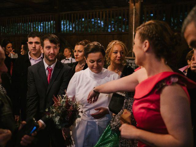 La boda de Laura y Carmen en Gijón, Asturias 30