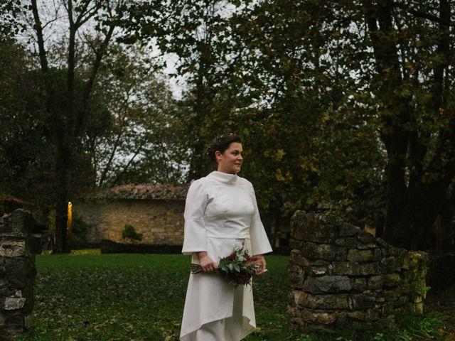 La boda de Laura y Carmen en Gijón, Asturias 34