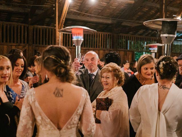 La boda de Laura y Carmen en Gijón, Asturias 43
