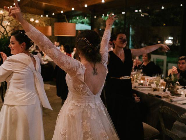 La boda de Laura y Carmen en Gijón, Asturias 50
