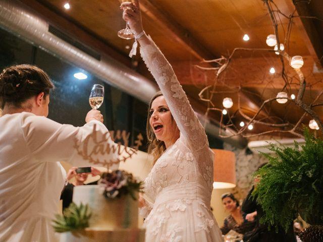 La boda de Laura y Carmen en Gijón, Asturias 55