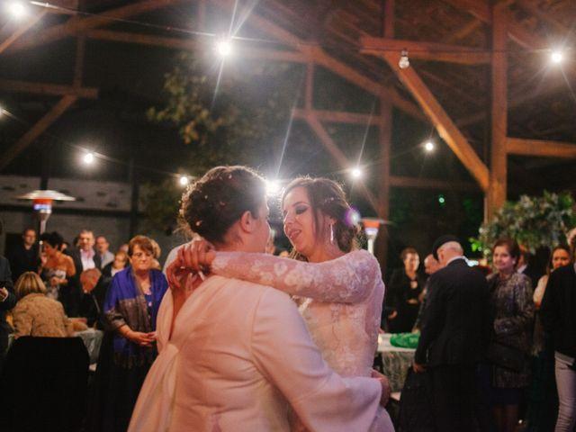 La boda de Laura y Carmen en Gijón, Asturias 58