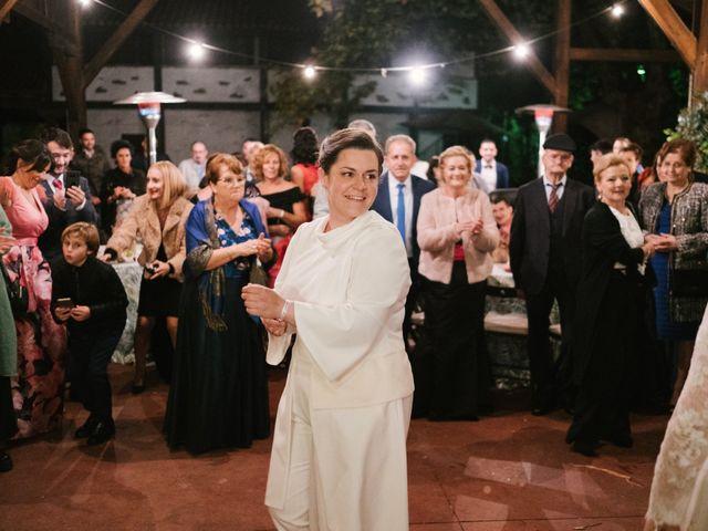 La boda de Laura y Carmen en Gijón, Asturias 60