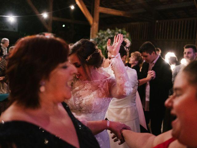 La boda de Laura y Carmen en Gijón, Asturias 61