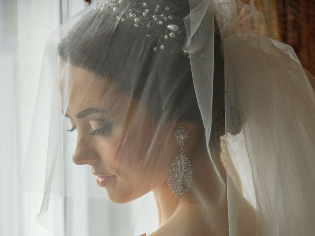 La boda de Natalya y Vasyl en Las Meloneras, Las Palmas 5