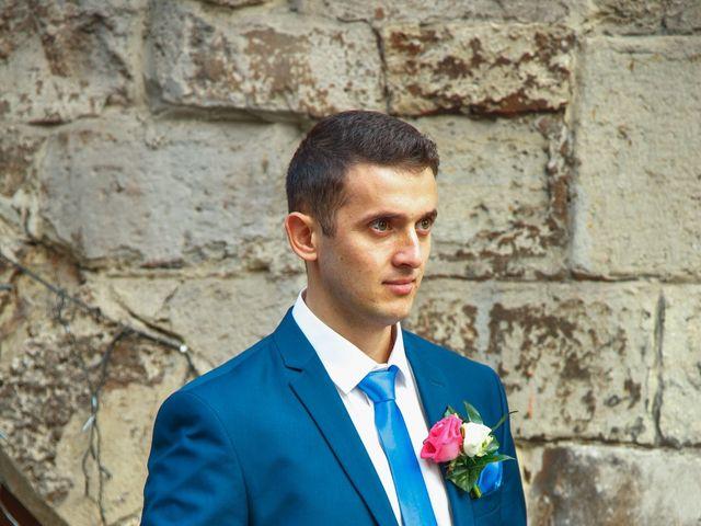 La boda de Natalya y Vasyl en Las Meloneras, Las Palmas 6