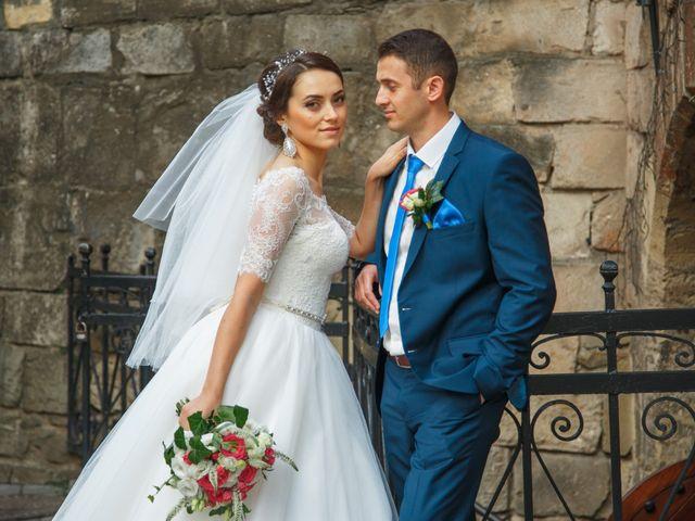 La boda de Natalya y Vasyl en Las Meloneras, Las Palmas 7