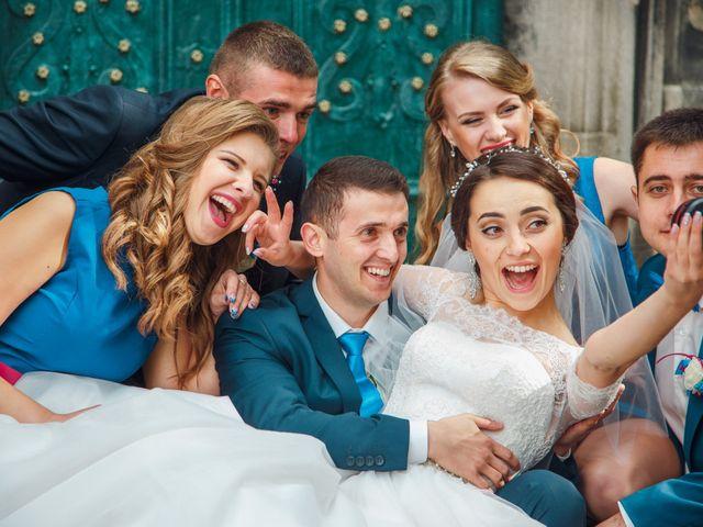La boda de Natalya y Vasyl en Las Meloneras, Las Palmas 8