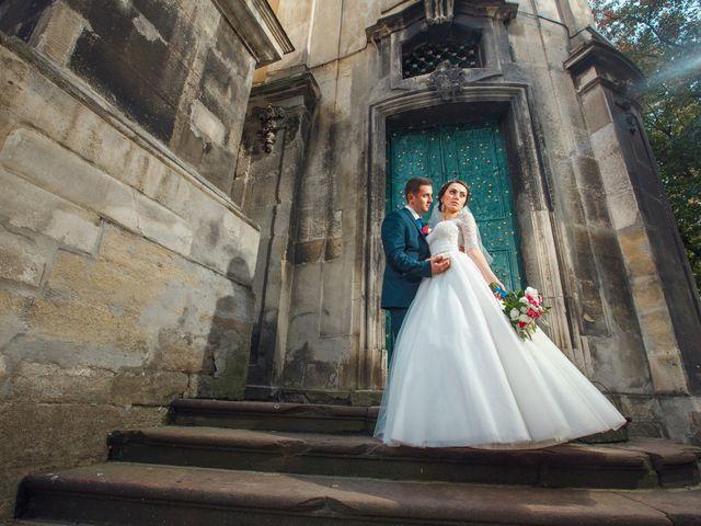 La boda de Natalya y Vasyl en Las Meloneras, Las Palmas 9