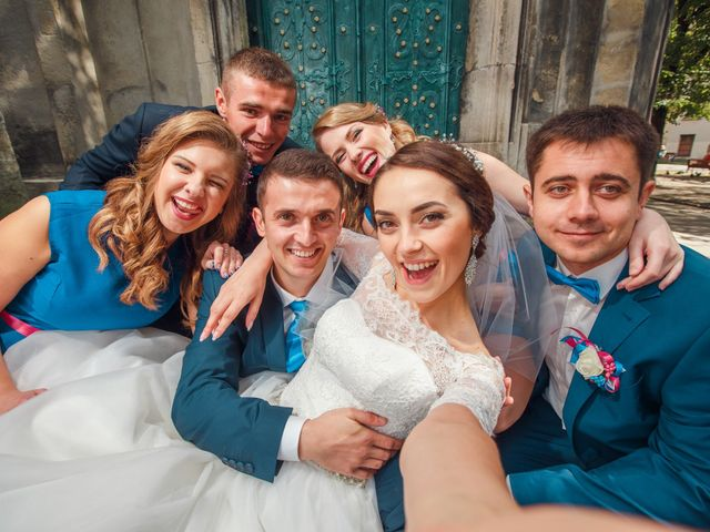 La boda de Natalya y Vasyl en Las Meloneras, Las Palmas 10