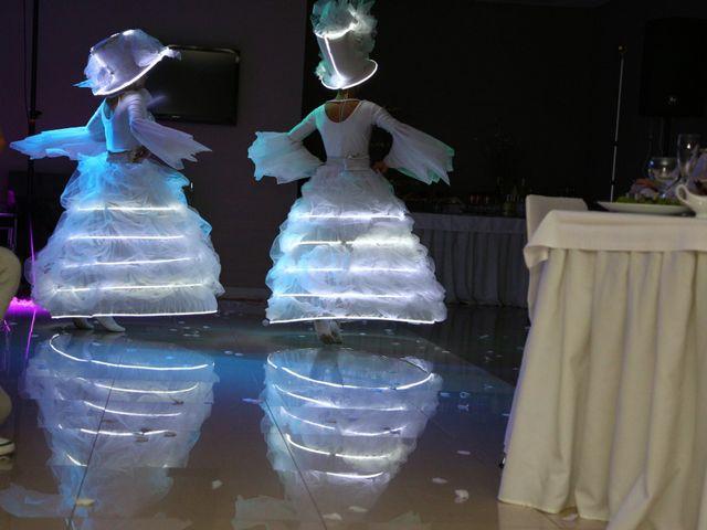 La boda de Natalya y Vasyl en Las Meloneras, Las Palmas 22