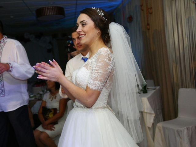 La boda de Natalya y Vasyl en Las Meloneras, Las Palmas 25
