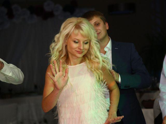 La boda de Natalya y Vasyl en Las Meloneras, Las Palmas 26