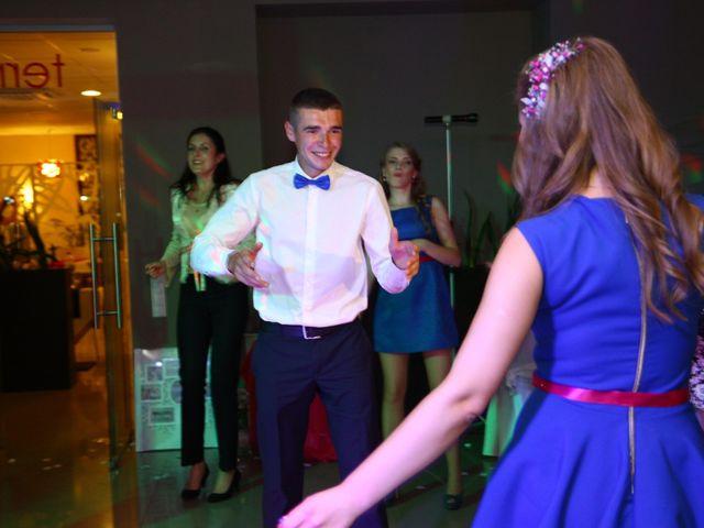 La boda de Natalya y Vasyl en Las Meloneras, Las Palmas 27