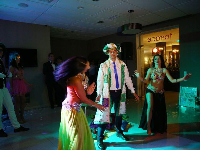 La boda de Natalya y Vasyl en Las Meloneras, Las Palmas 28