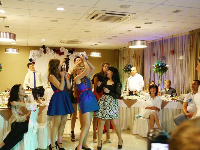 La boda de Natalya y Vasyl en Las Meloneras, Las Palmas 29