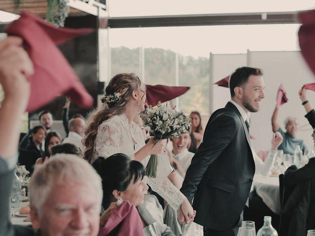 La boda de Ruth y Joan Marc en Sant Andreu De La Vola, Barcelona 14