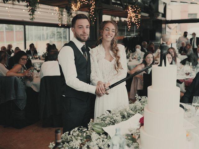 La boda de Ruth y Joan Marc en Sant Andreu De La Vola, Barcelona 15