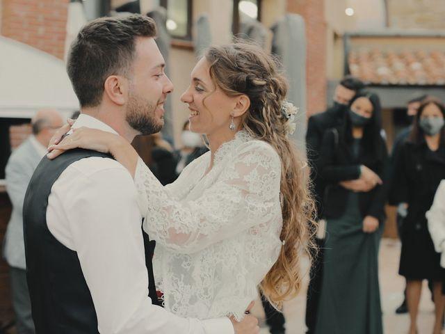 La boda de Ruth y Joan Marc en Sant Andreu De La Vola, Barcelona 18