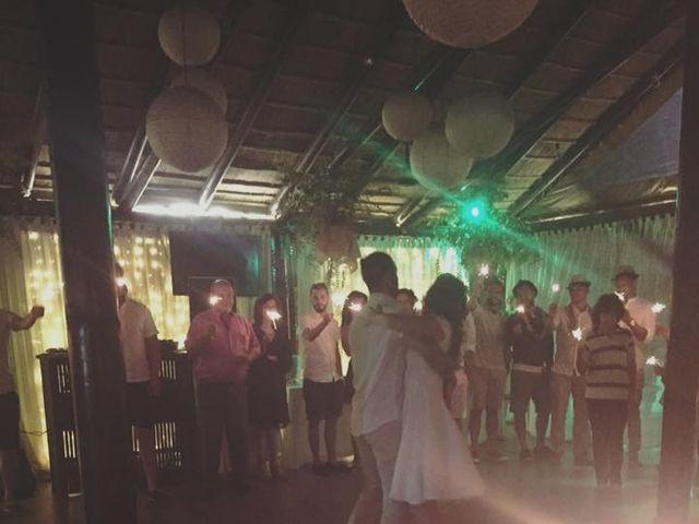 La boda de Bruno y Laura en Torre Del Mar, Málaga 7