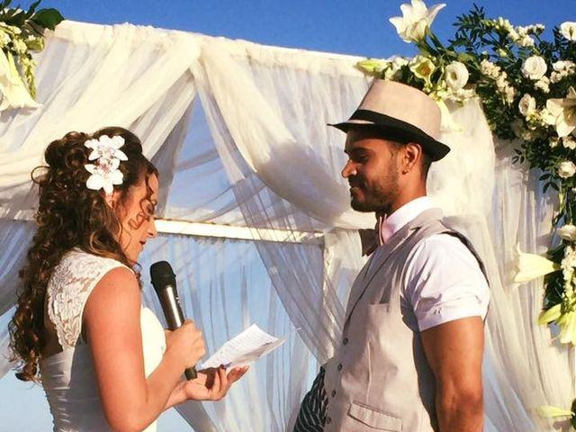 La boda de Bruno y Laura en Torre Del Mar, Málaga 8