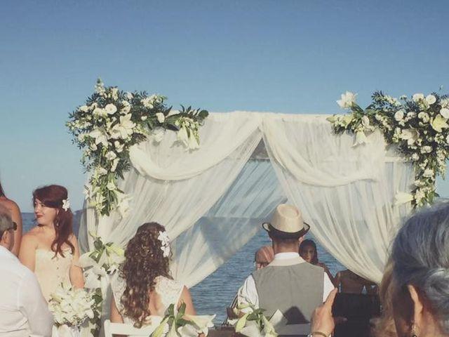 La boda de Bruno y Laura en Torre Del Mar, Málaga 2