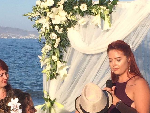 La boda de Bruno y Laura en Torre Del Mar, Málaga 18
