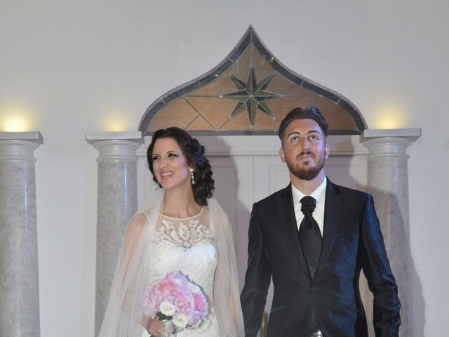 La boda de Manuel y Laura en Cádiz, Cádiz 4