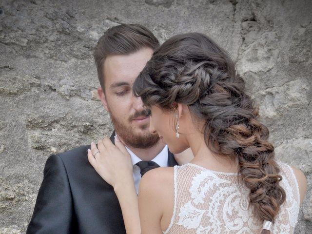La boda de Manuel y Laura en Cádiz, Cádiz 9